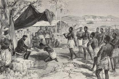 Pierre Savorgnan de Brazza est le fondateur de Brazzaville, l'actuelle capitale de la République du Congo.
