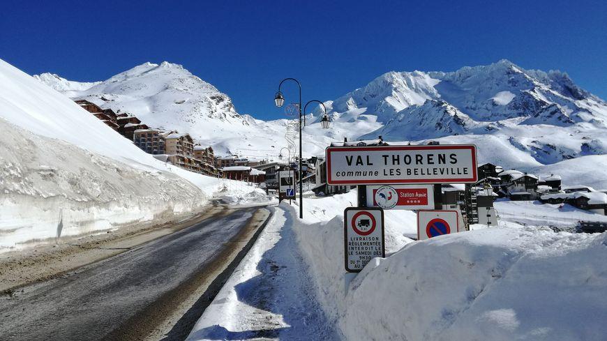 Val Thorens future destination des Chinois