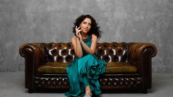 """""""J'aime les challenges!"""" : la pianiste Béatrice Rana est l'invitée de Musique Matin"""