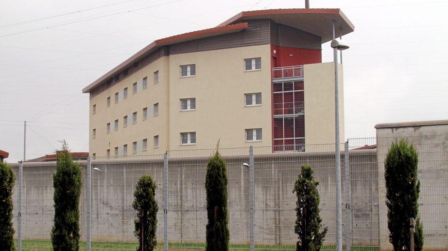 PRISON DE BEZIERS CENTRE PENITENTIAIRE