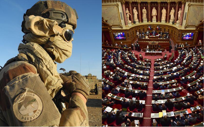 """La commission des Affaires Etrangères, de la Défense et des Forces Armées a réalisé, en début d'année 2018, une enquête sur la mission """"Barkhane"""" menée par la France au Sahel depuis 2014"""