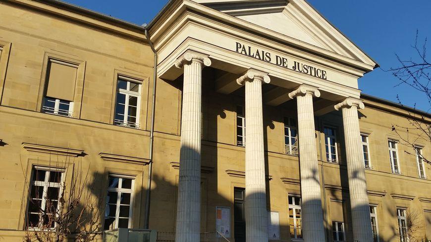 Le tribunal de Brive a jugé Sébastien Dudognon en son absence