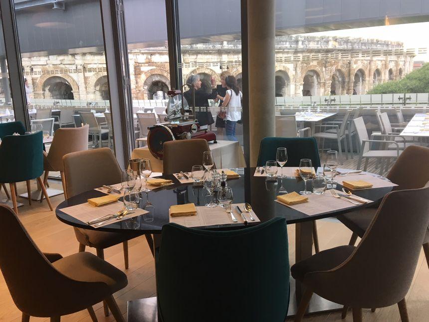 La Table Du 2 Du Chef Etoile Franck Putelat Ouvre Ses Portes Ce