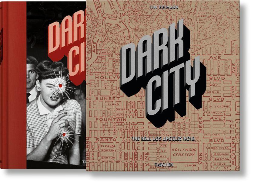 Dark City, Jim Helmann