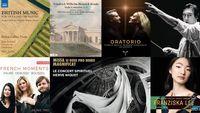 Actualité du disque : Françaix, Frescobaldi, Bowen...