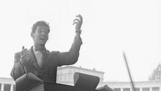 Un été avec Bernstein
