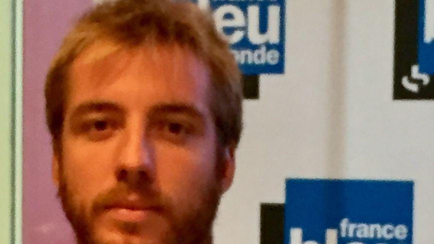 Guillaume Popineau