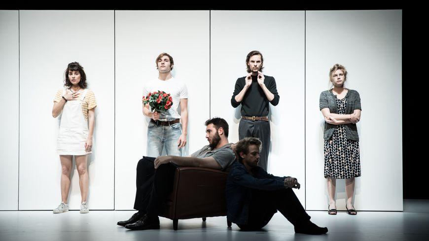 """""""Le Pays lointain (un arrangement)"""" sera joué au théâtre du Nord, puis au festival d'Avignon"""