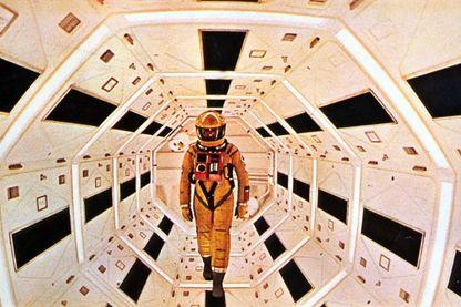 """""""2001, l'odyssée de l'espace"""" de Stanley Kubrick (1968)"""