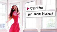 Les programmes de l'été 2018 sur France Musique