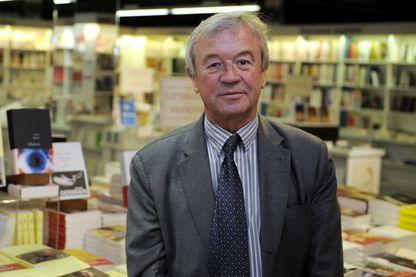 Antoine Gallimard en 2014 à Nancy