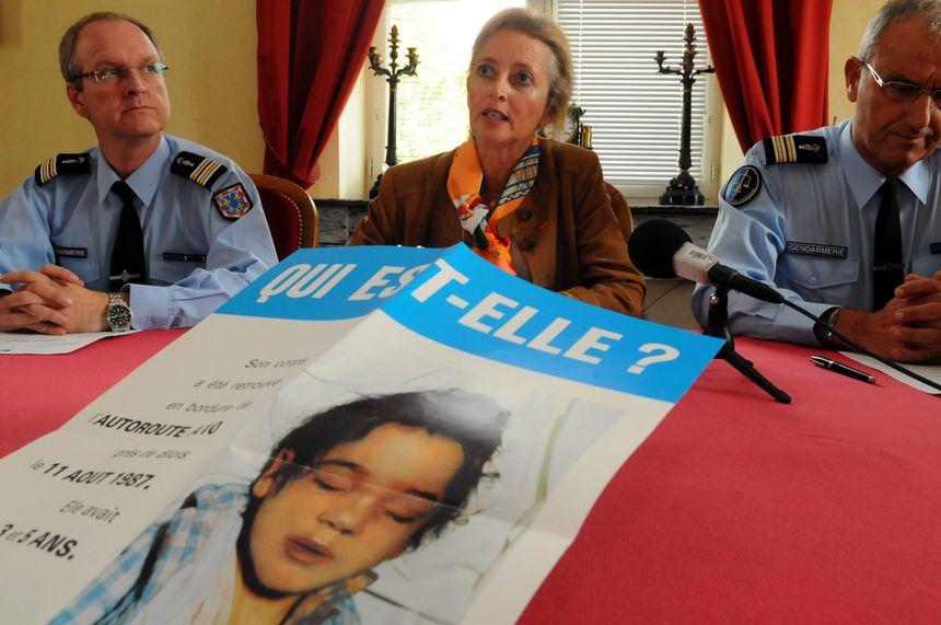 Le nouvel appel à témoins lancé en 2012 par le Parquet de Blois