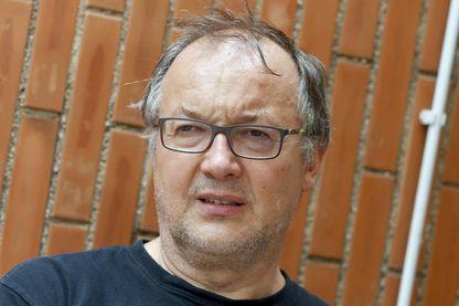 Philippe Faucon en 2016