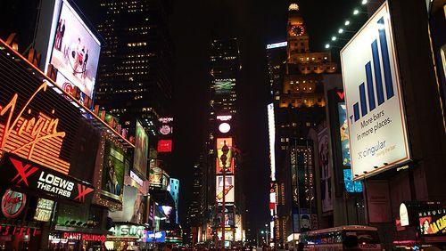 Un piéton à New York (1ère diffusion : 14/06/1959 Chaîne Parisienne)