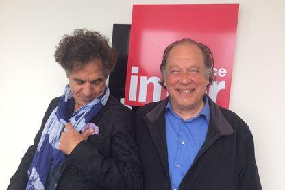 Etienne Klein et Jean-Claude Ameisen, Dans tes rêves