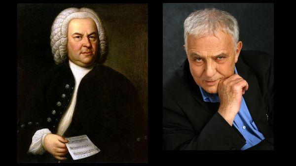 Propos sur Bach de Philippe Sollers (1986)