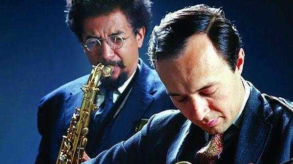 L'actualité du jazz : Charles Lloyd 2/10, de L.A. à l'envol pour NYC