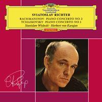 Concerto pour piano n°1 de Tchaïkovski par Sviatoslav Richter