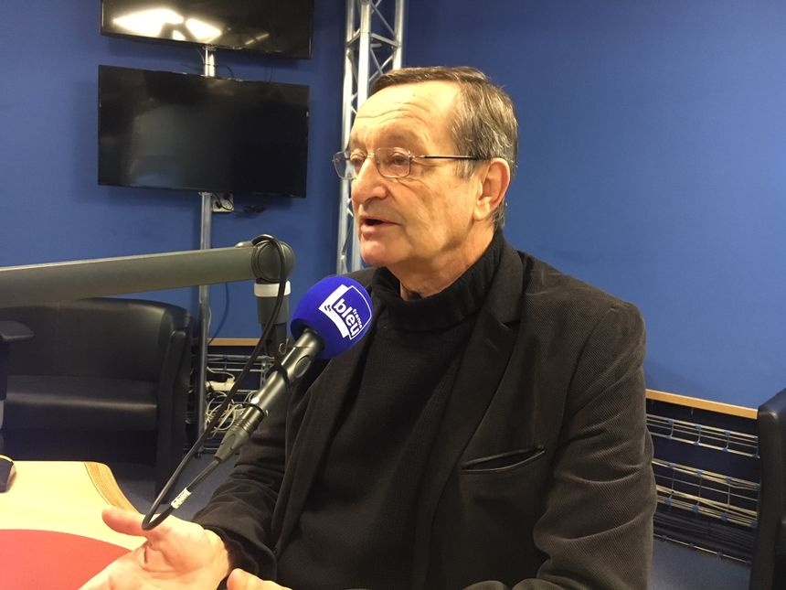 Gérard Bapt, cardiologue et médecin-conseil de l'AFMT, ancien député de Haute-Garonne et président de la mission d'information de l'Assemblée sur le Mediator. - Radio France