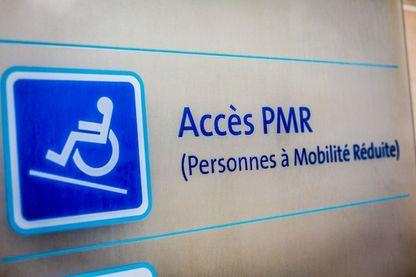 Signe d'invalidité
