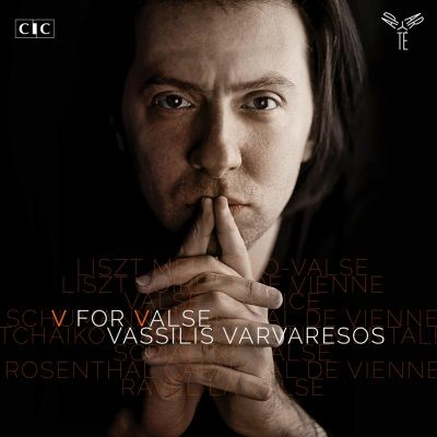 V for Valse  Vassilis Varvaresos (piano)