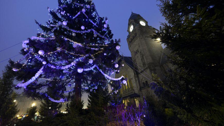 sejours noel 2018 en france Gagnez votre séjour Metz Magie de Noël avec Inspire Metz et France  sejours noel 2018 en france