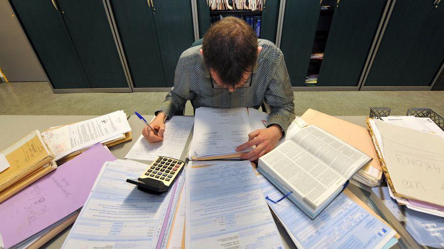 Les redressements fiscaux dans l'Hérault s'élèvent à 146 millions d'euros en 2017 (illustration)