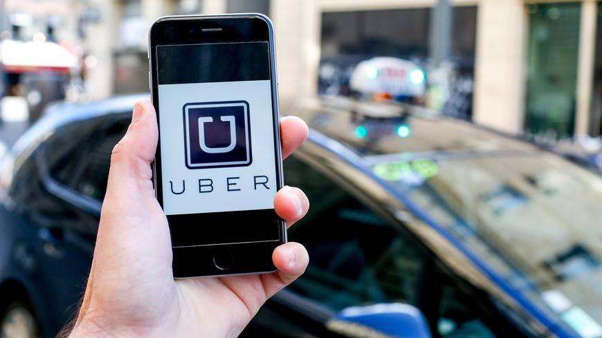 L'été dernier, 37 000 personnes ont ouvert l'application Uber sur la côte basque pour chercher une course
