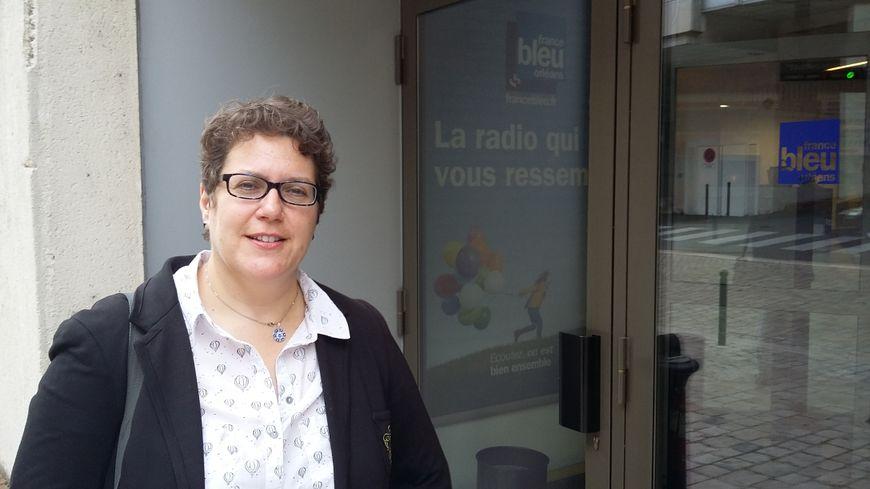 """""""C'est un vote historique, mais on ne quittera pas un taudis pour aller dans un palace"""" - Corinne Leveleux-Teixeira"""