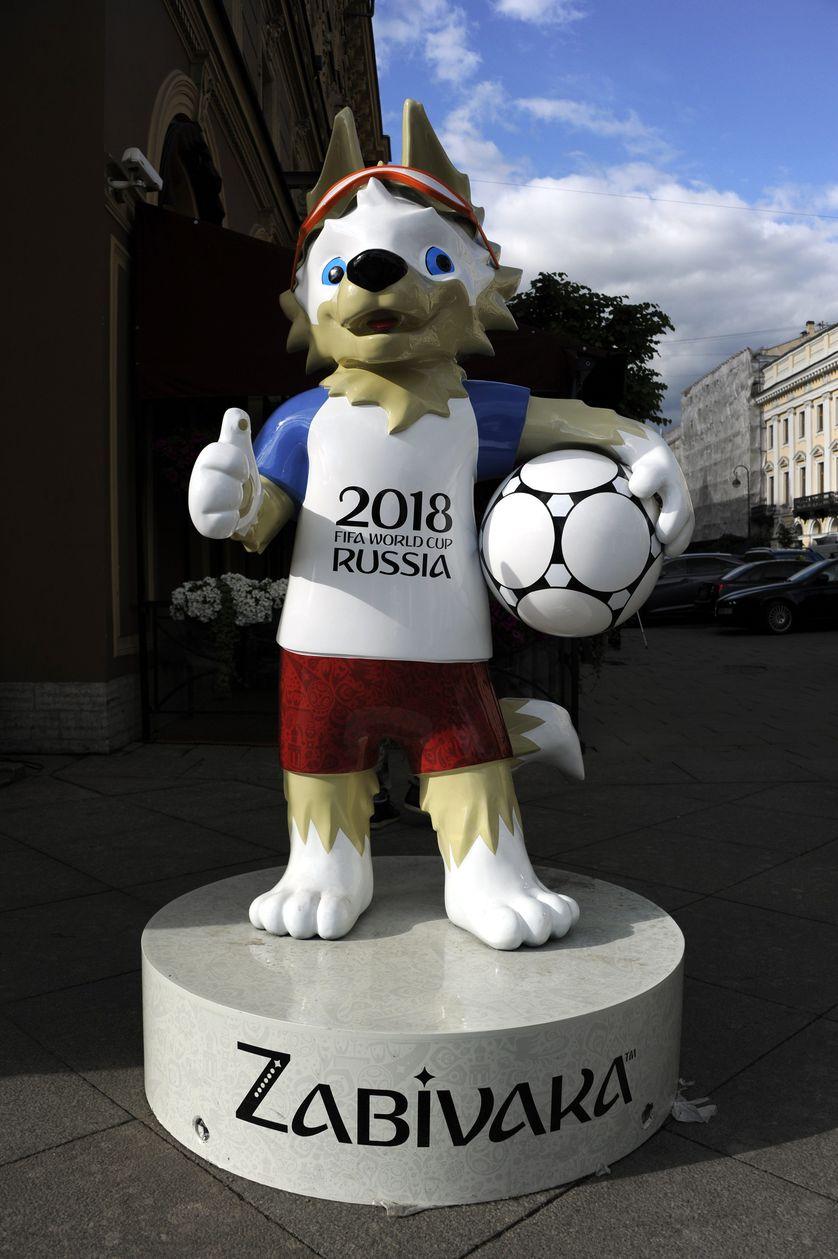 Qui va profiter des milliards de recettes du Mondial de foot