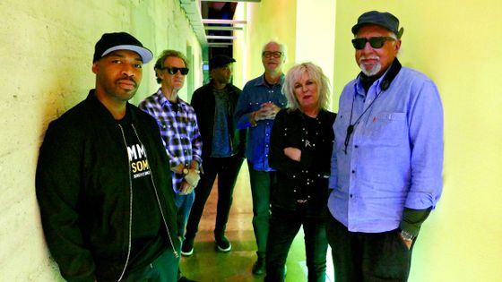 Charles Lloyd & The Marvels et LucindaWilliams
