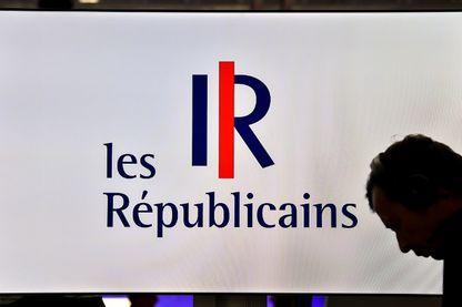 Photo d'illustration d'une affiche des Républicains