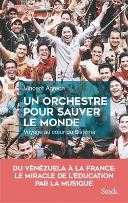 Un orchestre à travers le monde