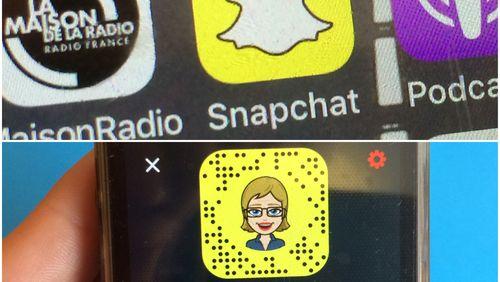 Snapchat à Bobigny
