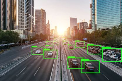 Intelligence artificielle de l'apprentissage profond