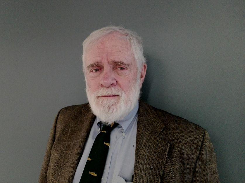 Allan Ryan, ancien directeur de l'OSI Etats-Unis