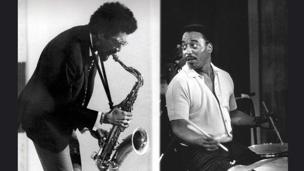 L'actualité du jazz : Charles Lloyd 1/10, le kid de Memphis, le Chico de L.A.
