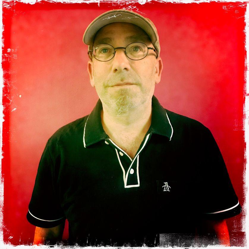 Danny trom, sociologue