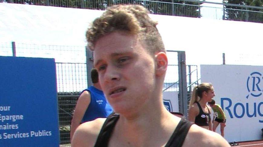 Dorian, 17 ans est mort sur le coup