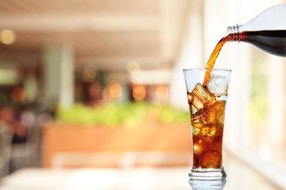 La NASH, ou maladie du soda, est sous le feu des projecteurs désormais