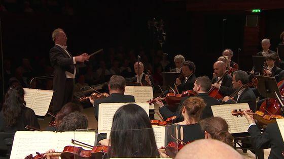 Tchaïkovski : Symphonie n°5 par l'Orchestre national de France