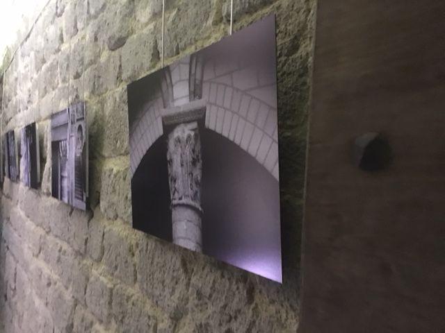 Des photos de la cathédrale réalisées par Yuri Palmin, photographe russe