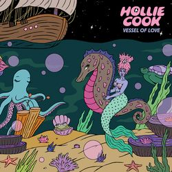 Album Vessel of Love d'Hollie Cook