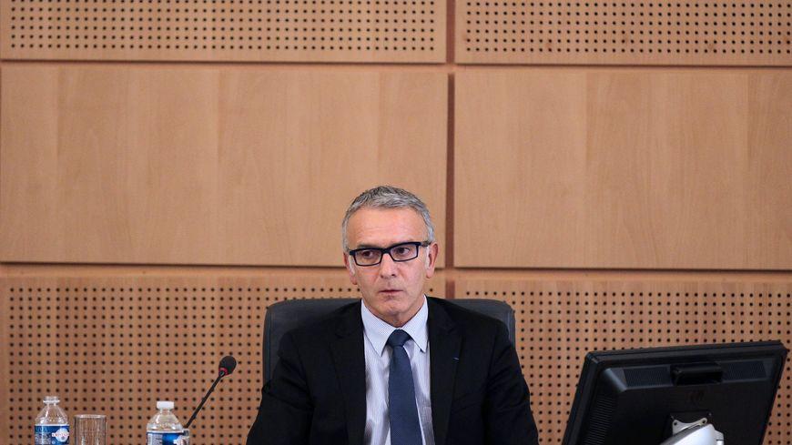 Pascal Martin, président du département de Seine-Maritime condamne les propos de la responsable de l'adoption sur les couples homosexuels (illustration).