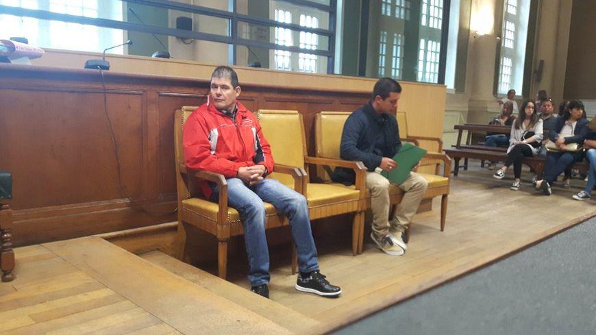 RCEA - Moulins : ouverture du procès en présence des deux prévenus