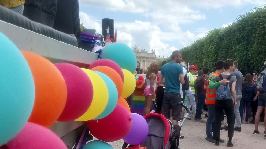 rencontre intime gay pride a Vand?uvre-les-Nancy