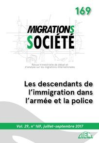 Migrations Société n°169. Le paysage migratoire en Arménie, indicateur d'une société désenchantée