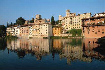 A Bassano des cours de danse contemporaine ont lieu dans le musée Civico depuis 3 ans