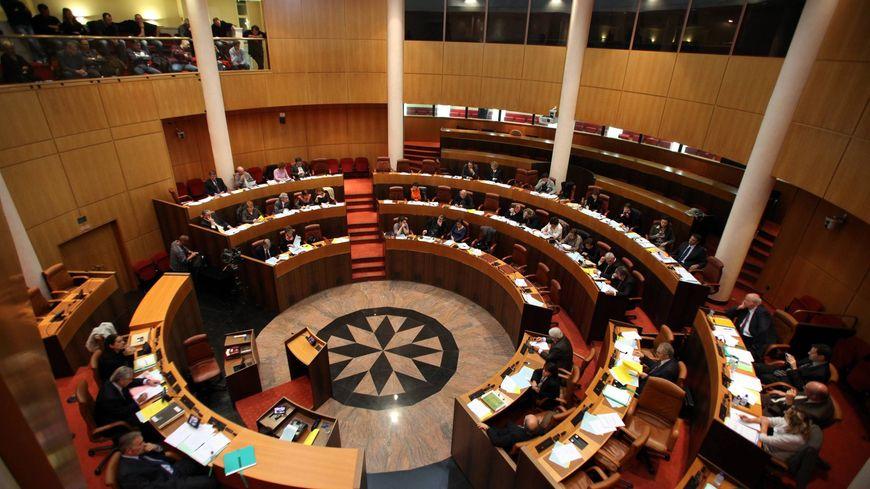 Les élus se réunissent en session ordinaire essentiellement dédiée aux finances.