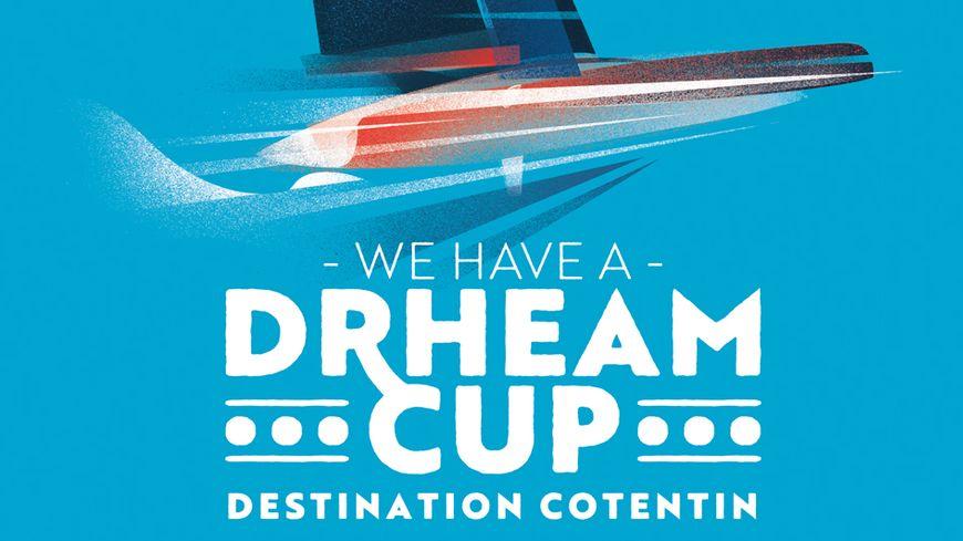 Drheam Cup à Cherbourg-en-Cotentin avec France Bleu